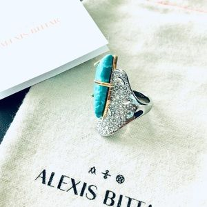 Alexis Bittar Jewelry - Alexis Bittar Roxbury Statement Ring